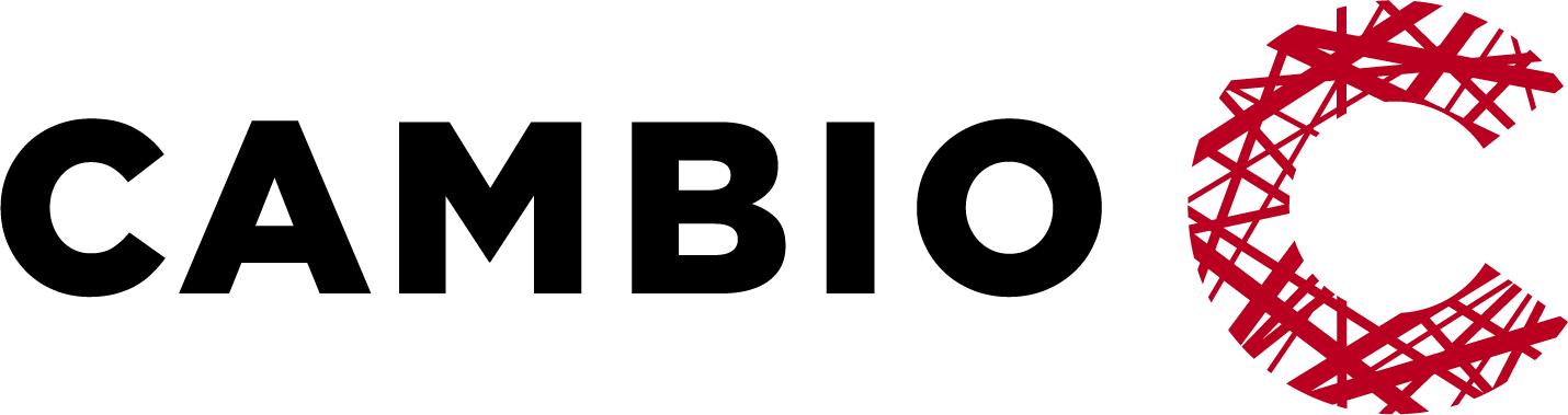 Cambio Logotyp